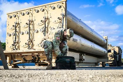 США думают над размещением системы противоракетной обороны вГермании