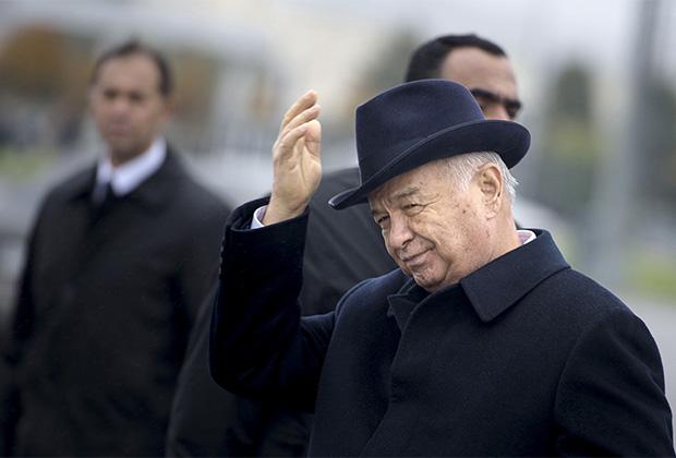 Ислам Каримов до самой своей смерти контролировал все, что происходило в стране. Гульнара, к несчастью для себя, об этом забыла