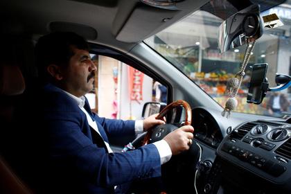 Эрдоган— друг турецких таксистов: Uber вТурции небудет