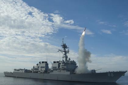 Американский флот получит противокорабельную ракету NSM