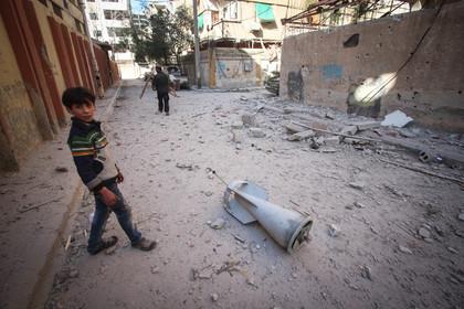 ВВС американской коалиции нанесли удар насеверо-востоке Сирии