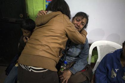 Число жертв извержения вулкана в Гватемале выросло до 25