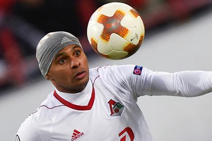 В РФ случаев расизма становится менее — Футболист Ари