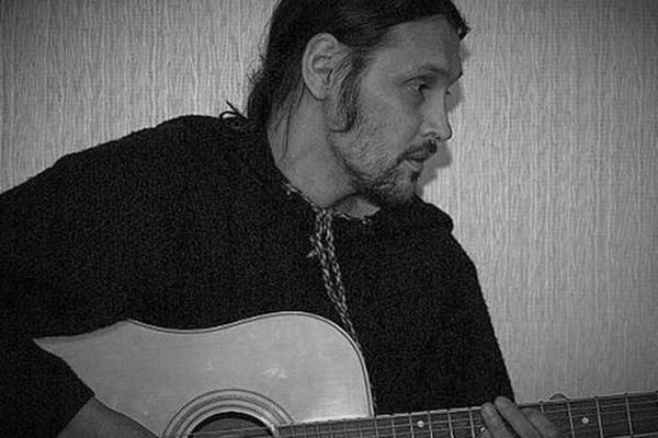 Тимур Миргалимов