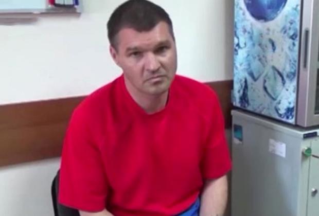 Вячеслав Парушенков
