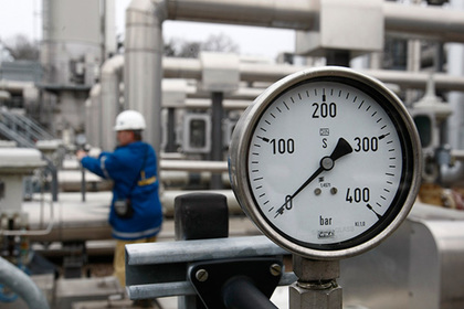 «Газпром» сократит число служащих в иностранных подразделениях