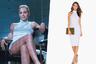 """Самый запоминающийся наряд актрисы Шерон Стоун — белое платье с американской проймой из «Основного инстинкта», в котором главная героиня Кэтрин Трамелл пришла на допрос в полицейский участок. Простой крой мини-платья, сшитого модельером Элен Мирожник, покорил покупательниц, и производители одежды быстро подхватили тренд.   Свое видение облегающего платья представил бренд Revolve, в <a href=""""http://www.revolveclothing.ru/nookie-basic-instinct-midi-dress-in-white/dp/NKIE-WD207/"""" target=""""_blank"""">интернет-магазине</a> которого вещь доступна по цене  127 долларов."""