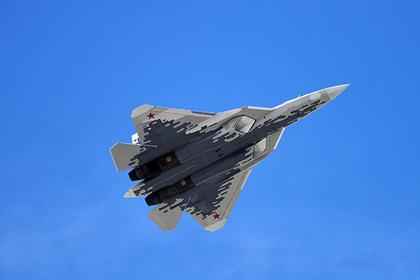 В США у Су-57 нашли «козырь в рукаве»