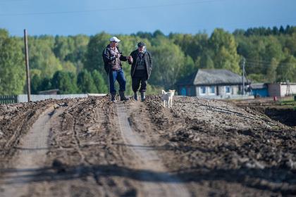 Москва даст Подмосковью деньги на ремонт дачных дорог