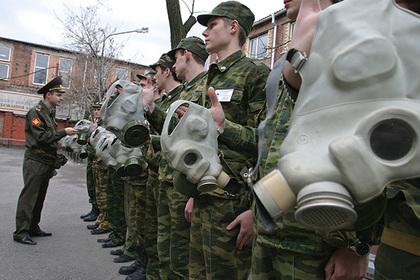 В Российской Федерации отменят военные кафедры в университетах