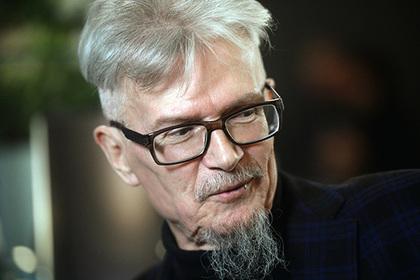 Эдуард Лимонов заявил о желании быть похороненным в Арцахе