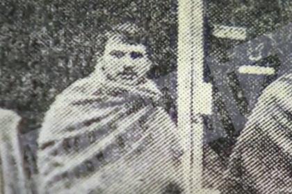 Фото пропавшего 30 лет назад советского летчика нашли в газете за 1992 год