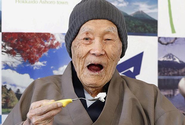 Масазо Нонака