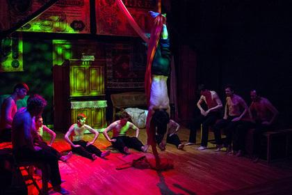 В Ясной Поляне пройдет театральный фестиваль «Толстой Weekend»