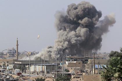 Правозащитники обвинили США в военных преступлениях Перейти в Мою Ленту