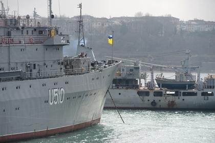 Украинские таможенники  признались вбессилии передРФ наАзовском море