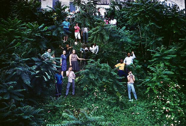 В 1968 году Кеннеди решил баллотироваться в президенты. Удача была не на его стороне: он поздно включился в гонку, и многие его вероятные сторонники — например, противники войны во Вьетнаме и люди с высшим образованием — уже решили голосовать за пацифиста Юджина Маккарти.