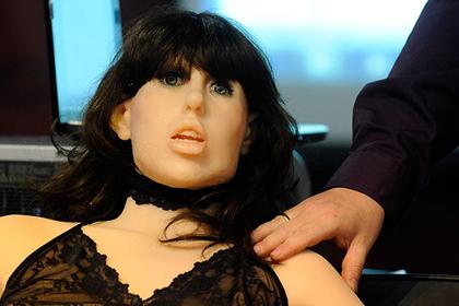 Секс-роботы оказались бесполезными