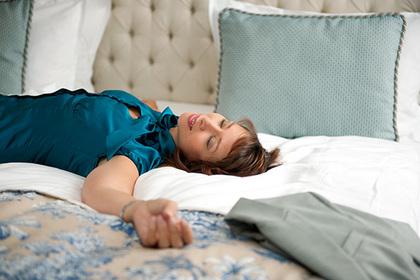 Продолжительный  сон может побудить  развитие деменции