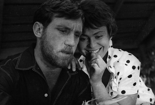 «Короткие встречи», 1967 год