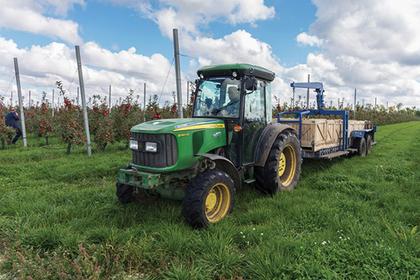 Корпорация МСП представила комплекс мер поддержки для сельхозкооперативов