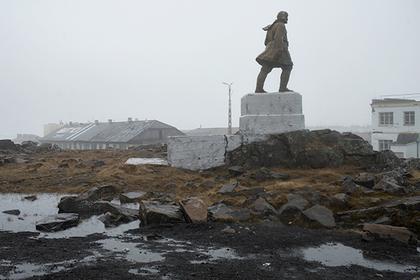 Собранный на Таймыре металлолом вывезут из Арктики