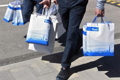 «Газпром» высказался оспешке «Нафтогаза» взыскать $2,6 млрд