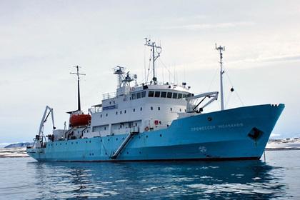 В Арктический плавучий университет впервые попадут китайские ученые