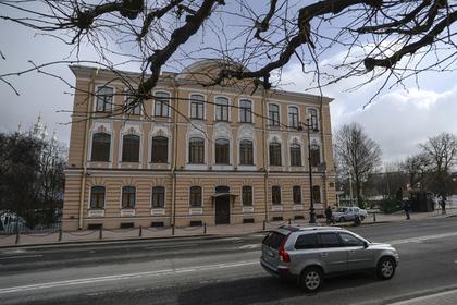 Посол сказал озакрытии генконсульства Великобритании в северной столице