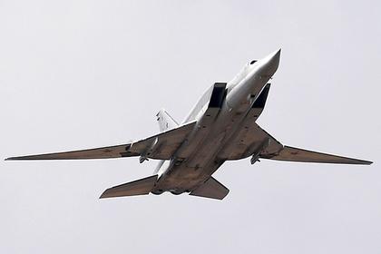 В Российской Федерации появился бомбардировщик, способный топить авианосцы США