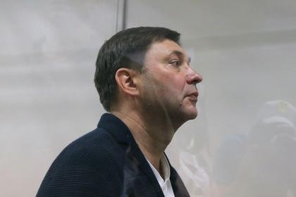 СБУ нашла у российского журналиста 200 тысяч долларов и пистолет