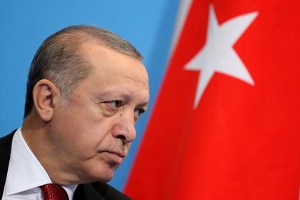 Турция собирается посылать астронавтов вкосмос
