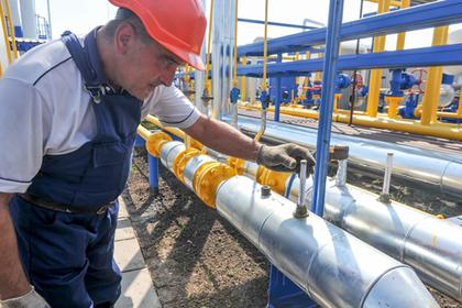 На Украине нашли газ