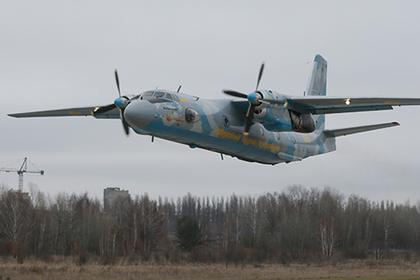 Украинцы похвастались бегством российского корабля от транспортного самолета