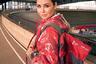 Альфа-Банк, официальный банк Чемпионата мира по футболу FIFA-2018, заказал российскому модельеру Игорю Чапурину дизайн формы для своих сотрудников, которые будут работать на состязаниях, и капсульную коллекцию, которая станет подарком для VIP-клиентов. Лицом женской линии стала экс-чемпионка мира по художественной гимнастике Ляйсан Утяшева.