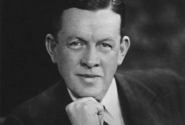 Английский шпион и по совместительству форвард «морозовцев» Роберт Гамильтон Брюс Локхард