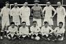 1912 год. Футбольная команда Клуба спорта Орехово («Морозовцы»)