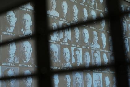 В МВД опровергли уничтожение архивных карточек репрессированных в СССР