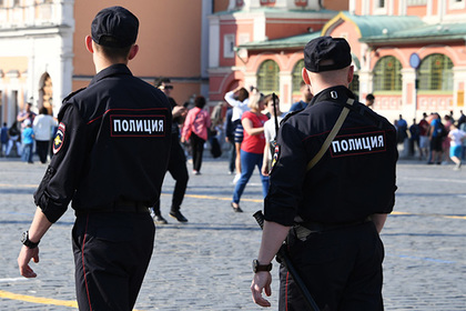 Напавший с ножом на 11-летнюю девочку москвич задержан