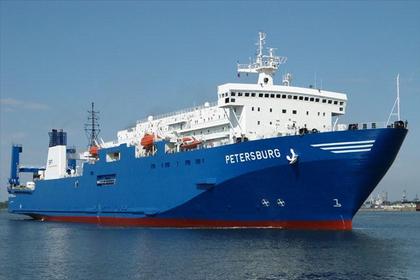 Эстония арестовала российское судно Перейти в Мою Ленту