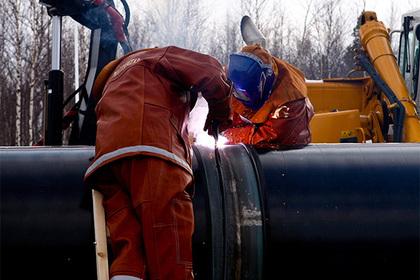 Путин поддержал идею провести трубопроводы изРФ в КНР  через Монголию