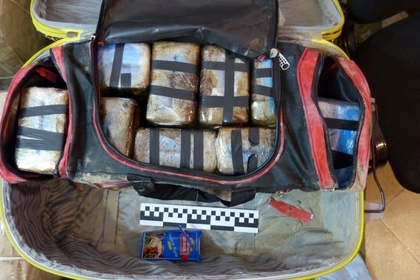 Фигуранты «кокаинового дела» попросили Россию о помощи