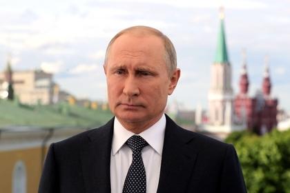 Путин рассказал о состоянии Собчака после поражения на выборах