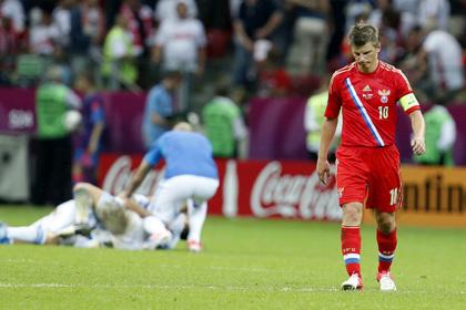 Аршавин назвал необходимость в нем слабостью сборной России