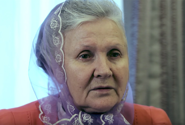 Алевтина Хориняк