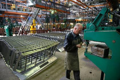 Производство автомобилей на Украине рухнуло почти в сто раз Перейти в Мою Ленту