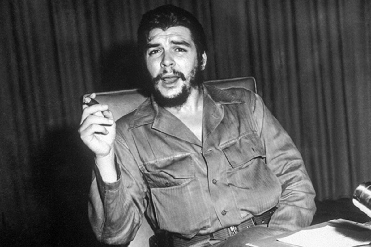 Резултат с изображение за Че Гевара