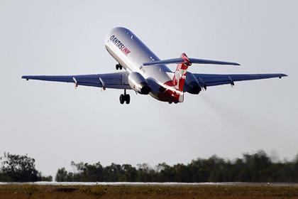 Пассажиры падающего самолета поделились своими впечатлениями
