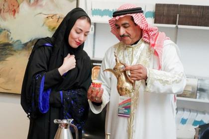 Саудовская Аравия похвасталась своей культурой и королями