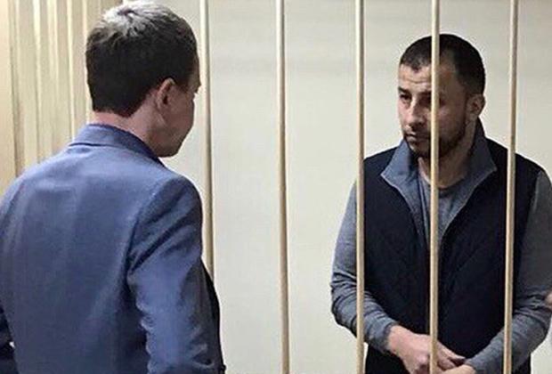 Хаджи Бейлаганский в Хорошевском суде